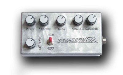 dual tone generator benfox